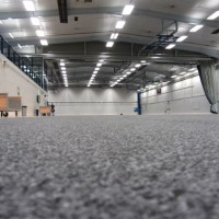 2000M2 HALL FINISHED 9AM